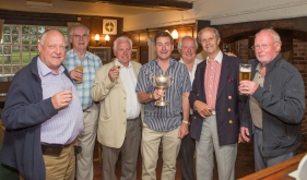 Celebrations in the Horseshoes
